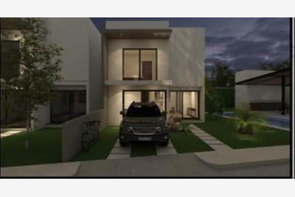 Foto de casa en venta en conocida , loma bonita, jiutepec, morelos, 12943773 No. 04