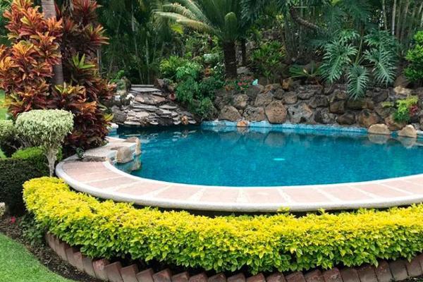 Foto de casa en venta en conocida , lomas de cocoyoc, atlatlahucan, morelos, 3709745 No. 01