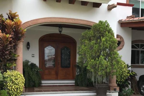 Foto de casa en venta en conocida , lomas de cocoyoc, atlatlahucan, morelos, 3709745 No. 04