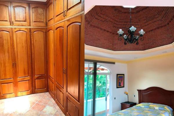 Foto de casa en venta en conocida , lomas de cocoyoc, atlatlahucan, morelos, 3709745 No. 06
