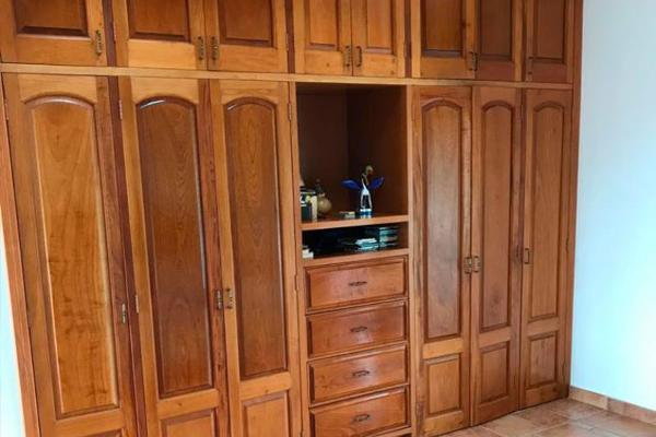 Foto de casa en venta en conocida , lomas de cocoyoc, atlatlahucan, morelos, 3709745 No. 08