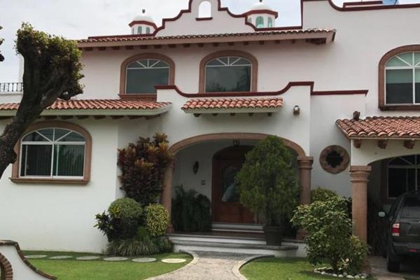 Foto de casa en venta en conocida , lomas de cocoyoc, atlatlahucan, morelos, 3709745 No. 09