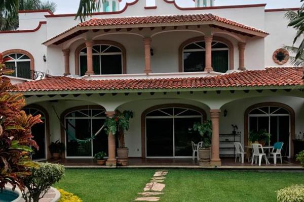 Foto de casa en venta en conocida , lomas de cocoyoc, atlatlahucan, morelos, 3709745 No. 10