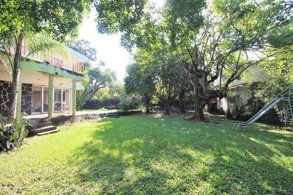 Foto de terreno industrial en venta en conocida , lomas de cuernavaca, temixco, morelos, 13323362 No. 03