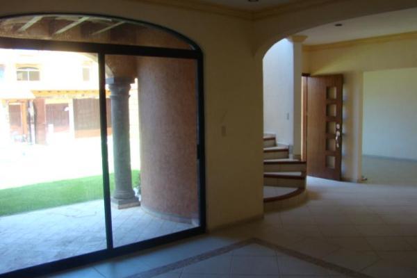 Foto de casa en venta en conocida , lomas de cuernavaca, temixco, morelos, 3028298 No. 03