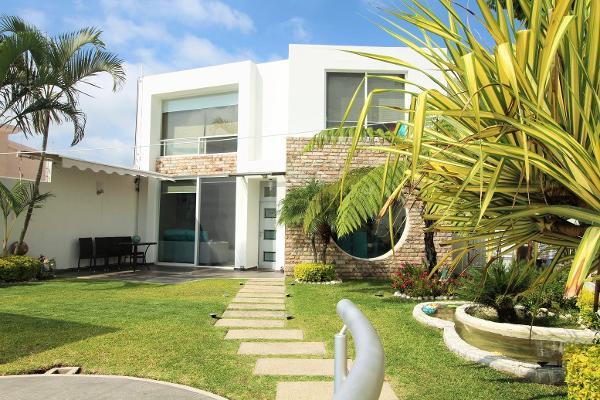 Foto de casa en venta en conocida , lomas de tetela, cuernavaca, morelos, 13323433 No. 01