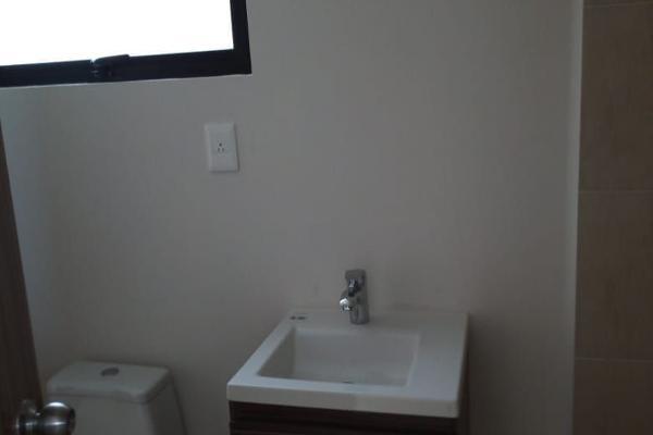Foto de departamento en venta en  , lomas del sur, puebla, puebla, 6164769 No. 09