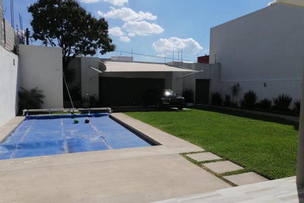 Foto de casa en venta en conocida , los volcanes, cuernavaca, morelos, 19268113 No. 01