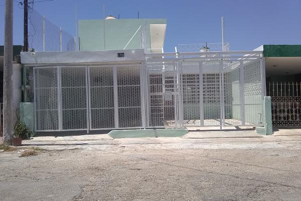 Foto de casa en venta en conocida , merida centro, mérida, yucatán, 8843482 No. 01