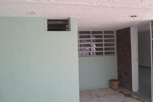 Foto de casa en venta en conocida , merida centro, mérida, yucatán, 8843482 No. 04