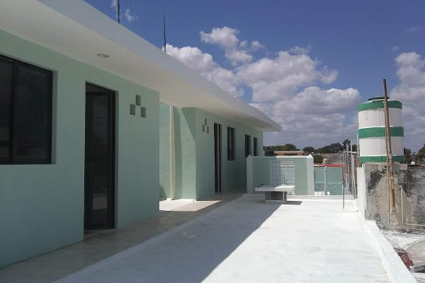Foto de casa en venta en conocida , merida centro, mérida, yucatán, 8843482 No. 07