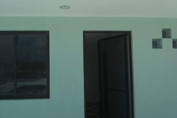 Foto de casa en venta en conocida , merida centro, mérida, yucatán, 8843482 No. 08