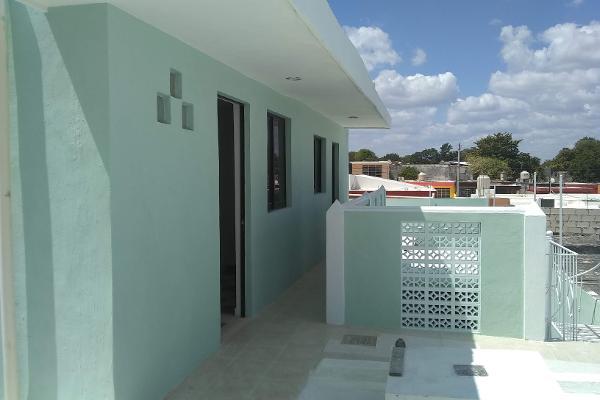Foto de casa en venta en conocida , merida centro, mérida, yucatán, 8843482 No. 11