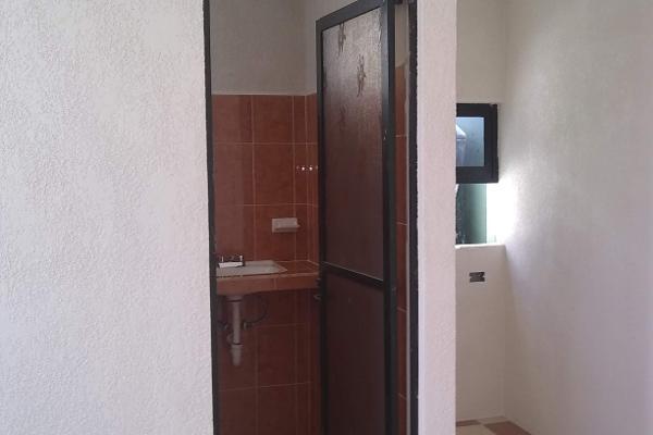 Foto de casa en venta en conocida , merida centro, mérida, yucatán, 8843482 No. 13