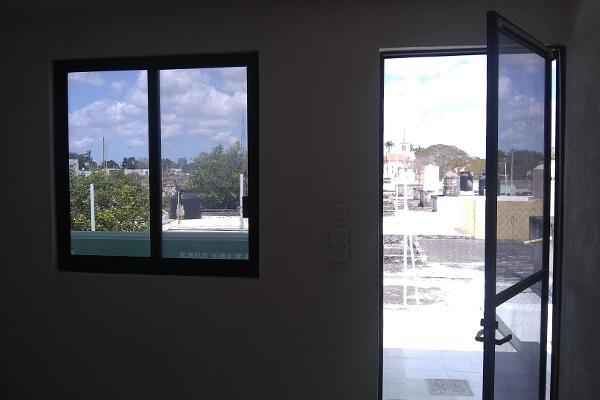 Foto de casa en venta en conocida , merida centro, mérida, yucatán, 8843482 No. 14
