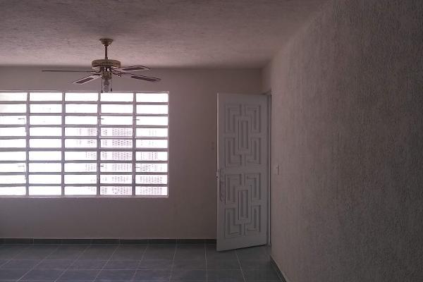 Foto de casa en venta en conocida , merida centro, mérida, yucatán, 8843482 No. 24