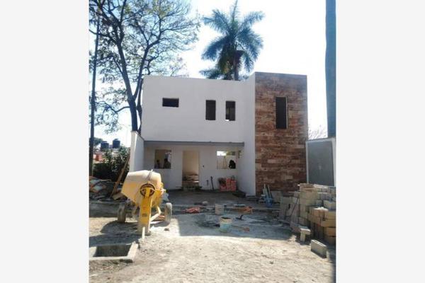 Foto de casa en venta en conocida , miraval, cuernavaca, morelos, 18912035 No. 04