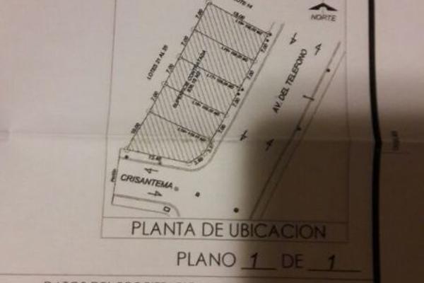 Foto de terreno habitacional en renta en conocida , misión de las flores, apodaca, nuevo león, 8460528 No. 05