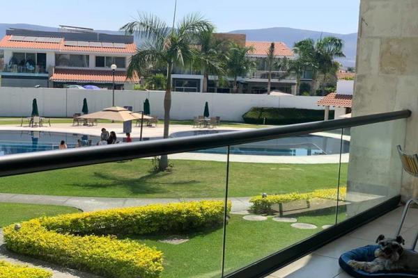 Foto de departamento en venta en conocida , paraíso country club, emiliano zapata, morelos, 0 No. 01