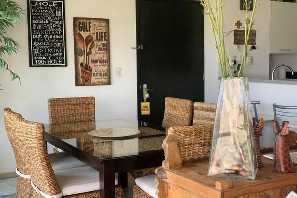 Foto de departamento en venta en conocida , paraíso country club, emiliano zapata, morelos, 0 No. 11