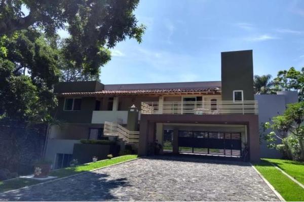 Foto de casa en venta en conocida , pedregal de las fuentes, jiutepec, morelos, 0 No. 02