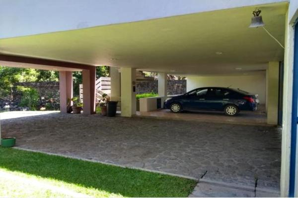 Foto de casa en venta en conocida , pedregal de las fuentes, jiutepec, morelos, 0 No. 05