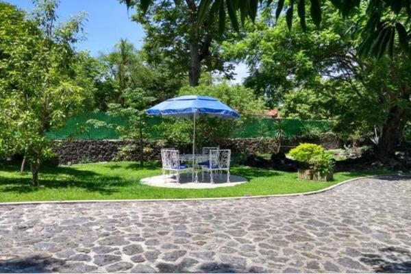 Foto de casa en venta en conocida , pedregal de las fuentes, jiutepec, morelos, 0 No. 06