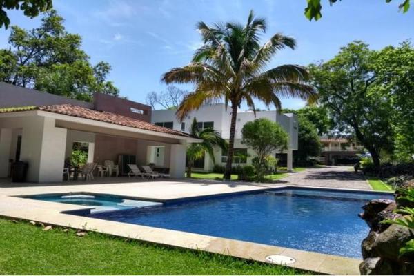 Foto de casa en venta en conocida , pedregal de las fuentes, jiutepec, morelos, 0 No. 07