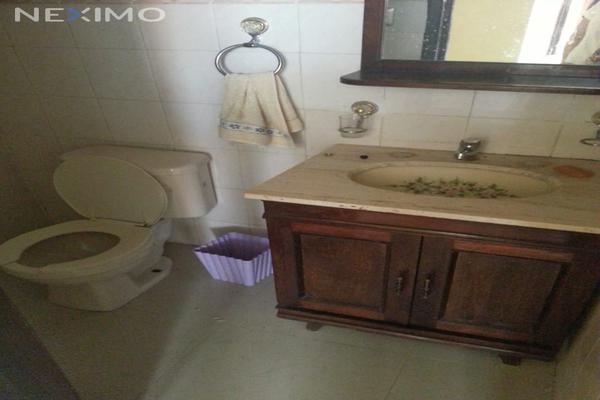 Foto de casa en renta en conocida , petrolera, coatzacoalcos, veracruz de ignacio de la llave, 20586307 No. 20