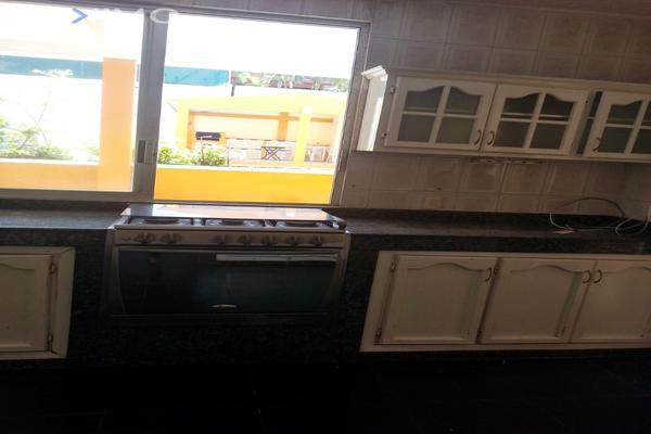 Foto de casa en renta en conocida , petrolera, coatzacoalcos, veracruz de ignacio de la llave, 20586307 No. 22