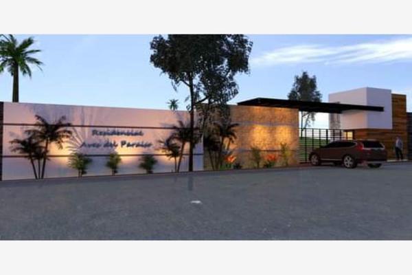 Foto de terreno habitacional en venta en conocida , rancho cortes, cuernavaca, morelos, 16851044 No. 01