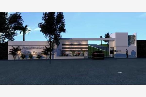 Foto de terreno habitacional en venta en conocida , rancho cortes, cuernavaca, morelos, 16851044 No. 02