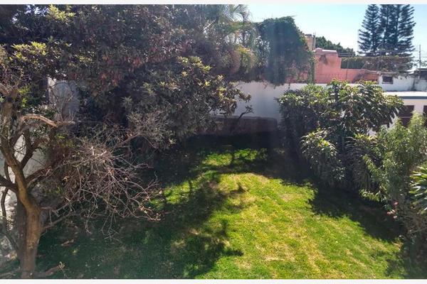 Foto de casa en venta en conocida , rancho cortes, cuernavaca, morelos, 8842405 No. 02