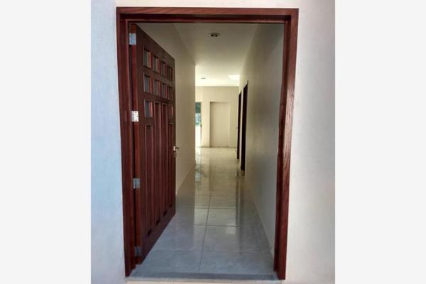 Foto de casa en venta en conocida , rancho cortes, cuernavaca, morelos, 8842405 No. 03