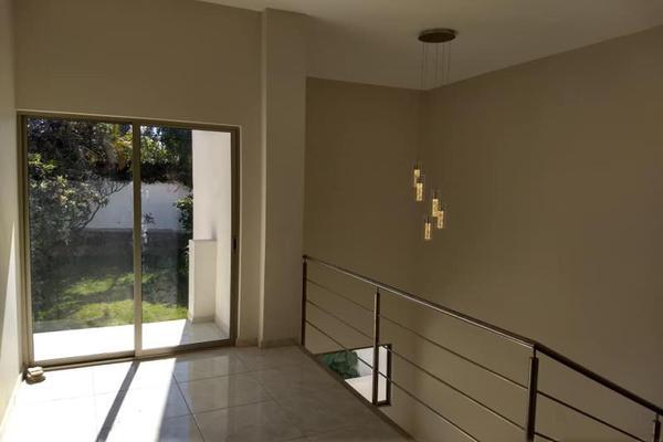 Foto de casa en venta en conocida , rancho cortes, cuernavaca, morelos, 8842405 No. 07