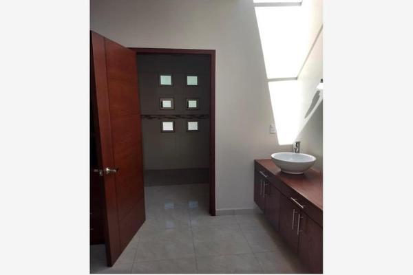 Foto de casa en venta en conocida , rancho cortes, cuernavaca, morelos, 8842405 No. 10
