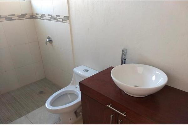 Foto de casa en venta en conocida , rancho cortes, cuernavaca, morelos, 8842405 No. 11