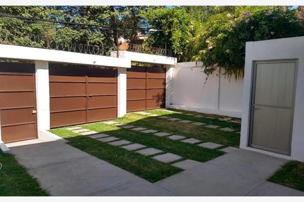 Foto de casa en venta en conocida , rancho cortes, cuernavaca, morelos, 8842405 No. 14
