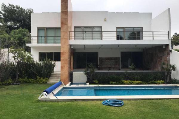 Foto de casa en venta en conocida , real de tetela, cuernavaca, morelos, 5929499 No. 02
