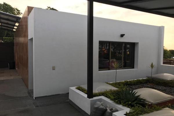 Foto de casa en venta en conocida , real de tetela, cuernavaca, morelos, 5929499 No. 04