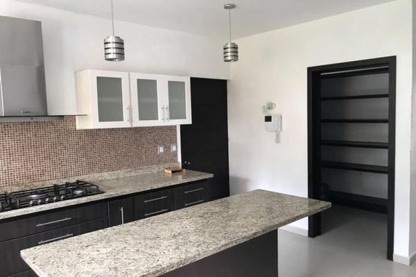 Foto de casa en venta en conocida , real de tetela, cuernavaca, morelos, 5929499 No. 09