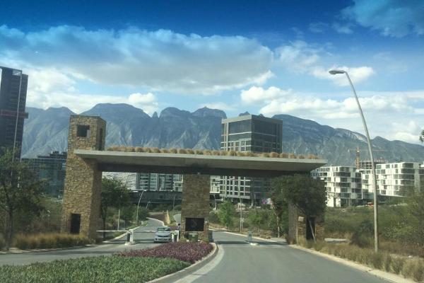 Foto de terreno habitacional en venta en conocida , cimas del pte, santa catarina, nuevo león, 10014929 No. 04