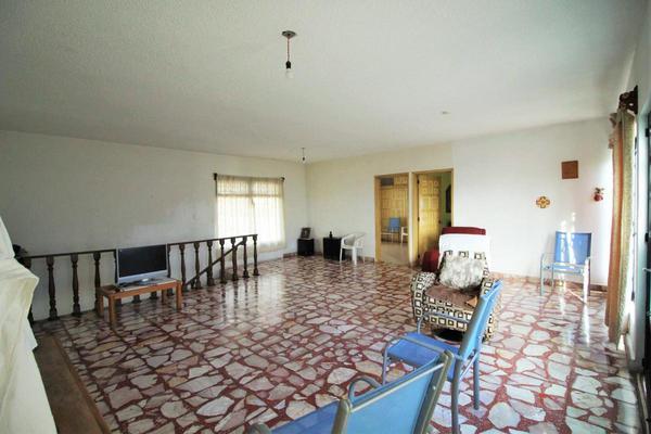 Foto de casa en venta en conocida , reforma, cuernavaca, morelos, 13384614 No. 01