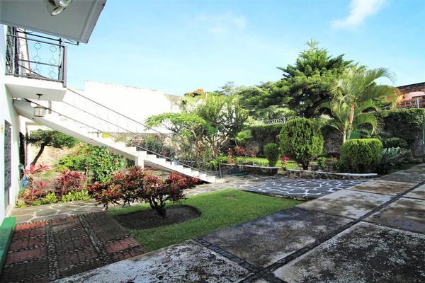 Foto de oficina en venta en conocida , reforma, cuernavaca, morelos, 13384614 No. 09