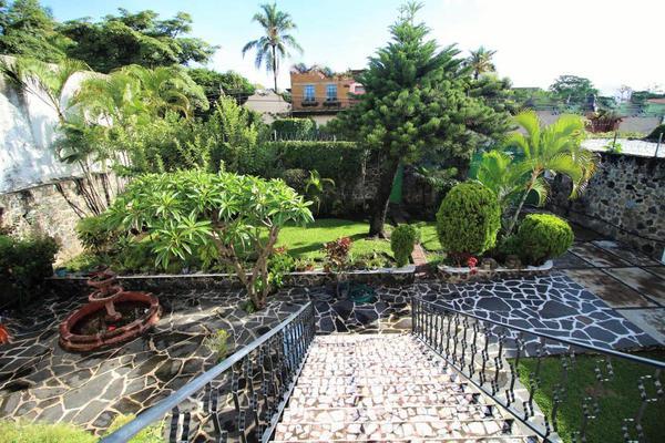 Foto de oficina en venta en conocida , reforma, cuernavaca, morelos, 13384614 No. 10