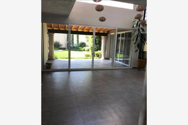 Foto de casa en venta en conocida , reforma, cuernavaca, morelos, 0 No. 05