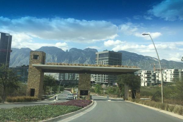 Foto de terreno habitacional en venta en conocida , residencial cordillera, santa catarina, nuevo león, 10014929 No. 01