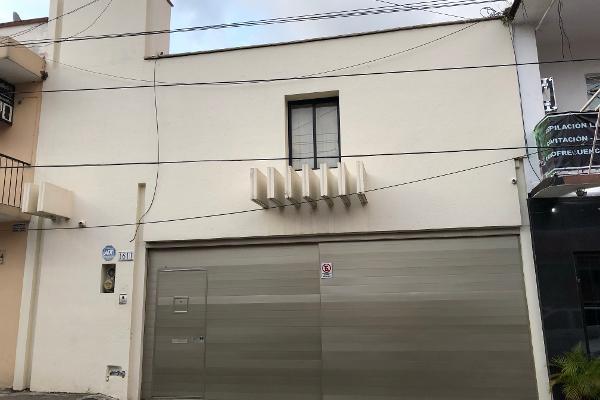 Foto de casa en renta en conocida , san josé, córdoba, veracruz de ignacio de la llave, 8843618 No. 01