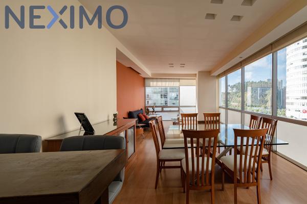 Foto de departamento en renta en conocida , santa fe, álvaro obregón, df / cdmx, 8416894 No. 03