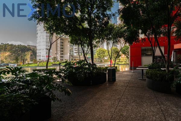 Foto de departamento en renta en conocida , santa fe, álvaro obregón, df / cdmx, 8416894 No. 17